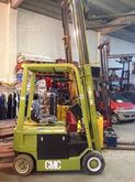 Used Forklifts for a