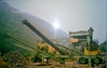 Used Crushing Plant