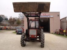 Used Tractor Fiat 78