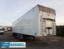 Semitrailer Knapen K200 mobile