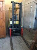 Used Forklift forkli