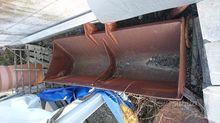 Used by excavator bu