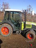 Used Tractor CLAAS N