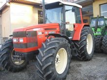 Used Tractor Same An