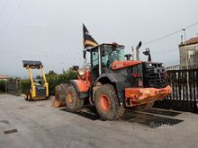 Used Wheel loader Hi