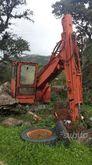 Excavator Euromach