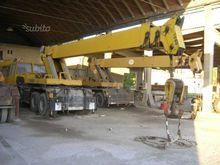 Used Corradini crane