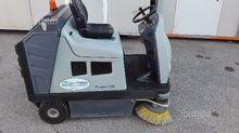 IPC Gansow Sweeper 1404E