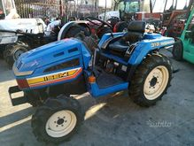 Used Tractor 18 hp I