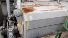 from 11000 liters cistern with