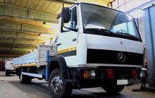 Truck mercedes benz ag 1117 cas