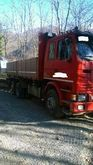 Used Truck Iveco Sca