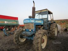 Used Ford 8210 in Fe