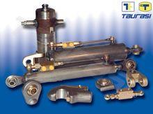 Used hydraulic cylin