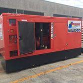Used Generator 400 k