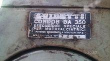 Engine parts condor