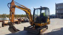 Used Excavator -mini
