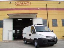 Iveco Daily refrigerated mono i