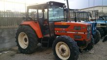 Used Tractor same ex
