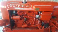 Nuffield 60 super