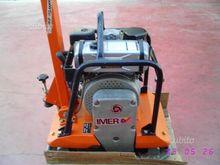 262-600-b-vibrating plate imer