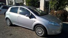 Used Fiat Grande Pun