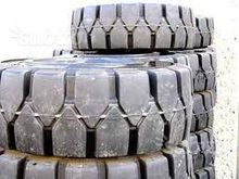 Used Solid tires for
