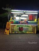 Van street food and beverage cr