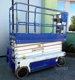 Aerial Platform Iteco IT 10090