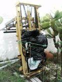 Used Forklift hoist