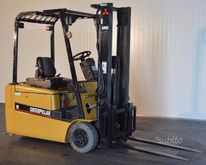 electric forklifts guaranteed