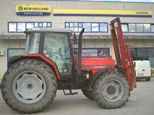 Tractor Massey Ferguson 6180 DT