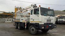 Concrete pump CIFA KZ-26