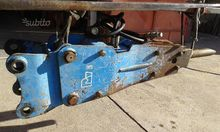 wrecker pneumatic hammer Rammer
