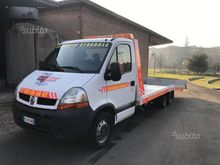 Renault Master Tow Truck 3