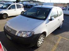 Fiat punto classic 1.3mtj- tran