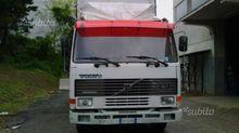 Used Volvo fl7 in Gi