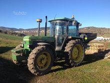Jhon deere 2650 Tractor