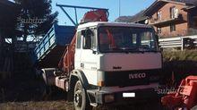 175.24 Truck crane ferrari