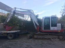 Used Excavator Takeu