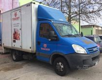 Used Truck Iveco 35