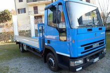 Iveco 75 14 intercooler