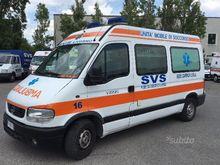 Used Ambulance in Li