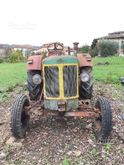 Used Hanomag Tractor