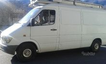 Van with semi automatic tent