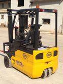 Forklift om pimespo xe18.3ac tr