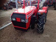 6060 4x4 tractor valpadana