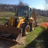 Used Excavator 1997
