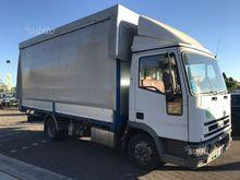 Iveco Euro Cargo 75/15 rib and