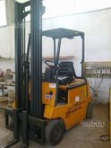 Electric forklift STILL R-60-16